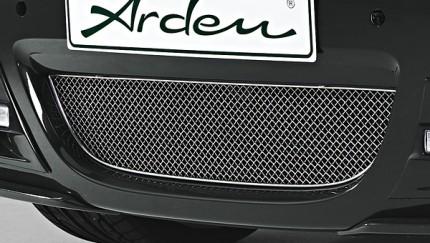 ARDEN ジャガー X358 グリル