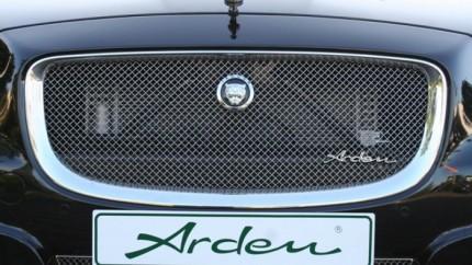 ジャガー アーデン x351