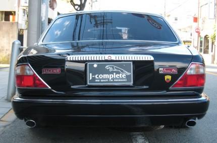 ジャガー X300 ジャガーj-completeカスタム