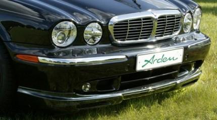 ARDEN ジャガー X350