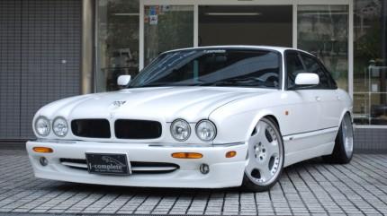 ジャガー x308