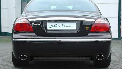 ARDEN ジャガー stype2005